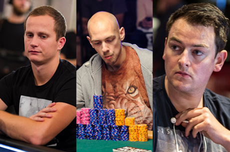 2015 WSOP: UK & Ireland Players Win $4.3 Million Through Event 49