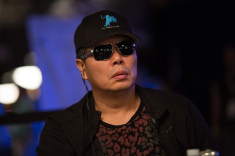 2015 World Series of Poker: Young Ji gewinnt Event 49; Danzer Achter