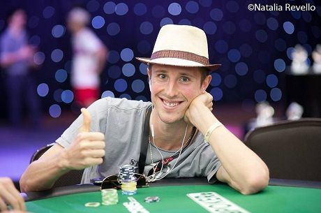 "Preparing to Play the WSOP: A Conversation with Evan ""Gripsed"" Jarvis"