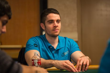 "Ben ""Bttech86"" Tollerene During 2015 WSOP: ""Online Poker is Getting Tougher"""
