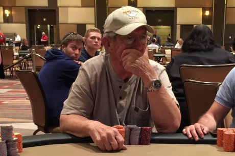 2015 HPO Championship Event Day 2: Stammen, Keating, Taylor, Greer, Kuether Remain