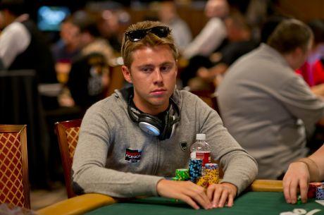 Vegas Dream : Adrien Allain remporte le contrat avec PMUPoker