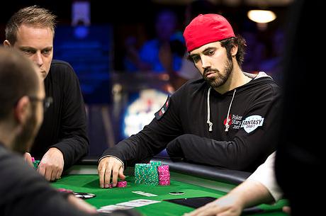 Mercier előnyből bukta el a heads-upot, 2. lett a WSOP $10K PLO tornáján