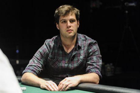 WSOP-2015: Бена Сульскі не лякає турнірна дисперсія