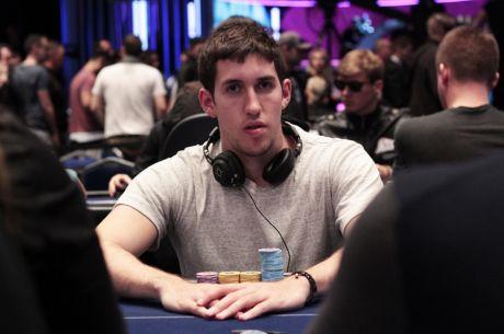 """Las Vegase startavo 111,111 dolerių įpirkos """"One Drop"""" turnyras"""
