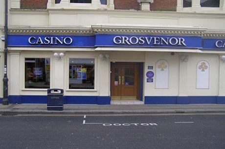 50 Jobs Lost As Grosvenor Casino Closes