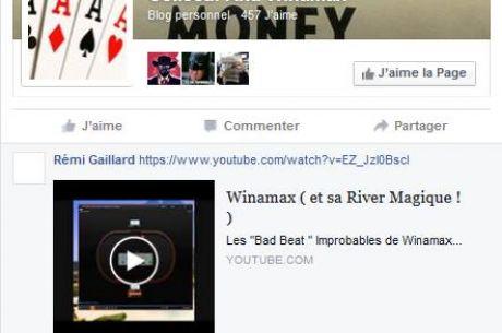 Online is rigged... le coup de gueule de Rémi Gaillard