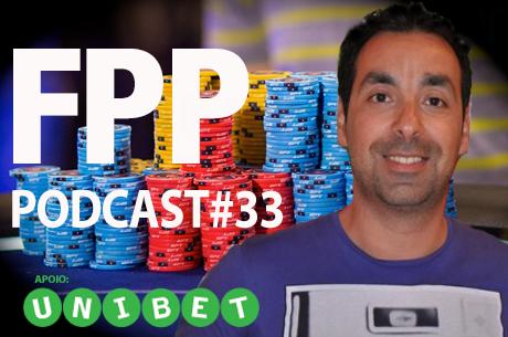 """FPP Podcast #33 - Futebol, Poker e Política com Frederico """"fredebiel"""" Cepa"""