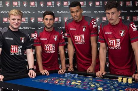 Mansion Group to Sponsor AFC Bournemouth in the Premier League
