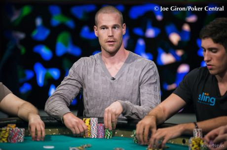 The Five Biggest Hands from Day 2 of the Super High Roller $400/$800/$200 Cash Game