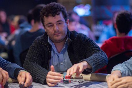 WSOP - jour 35 : Zinno chipleader du PLO 25K ; Aurélien Guiglini 4e de l'event 58 à 37 left