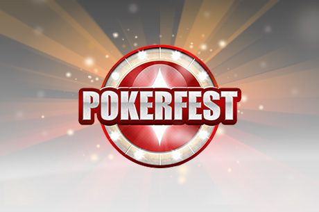 Qualify Today For the Pokerfest And Play For a Share of $3,000,000!