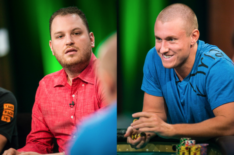 Seiver Wins $700K On Day 2 of Super High Roller Cash Game; Kirk Bluffed Big By Robl
