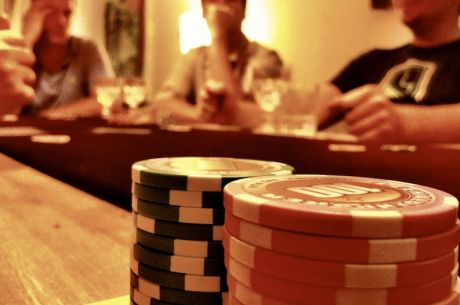 Home Game Heroes: Deciding on a Good Betting Structure