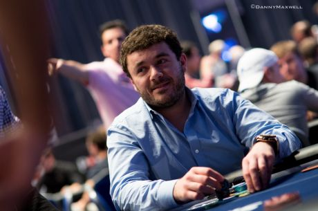 2015 World Series of Poker: Anthony Zinno siegt bei Event 60; Bojang Sechster