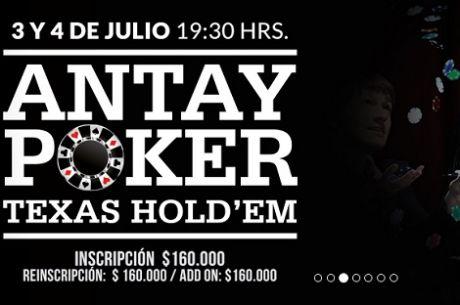 Poker al norte de Chile