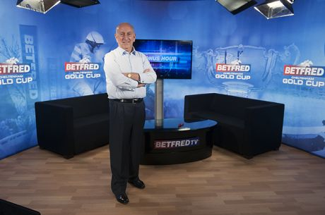 Business Is Booming For Betfred