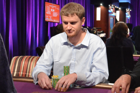 $500,000 Super High Roller Bowl Day 1: David Peters Leads Final 27; Daniel Negreanu Will Return
