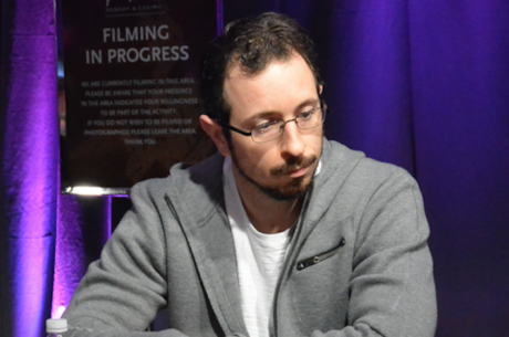 $500,000 Super High Roller Bowl Day 2: Rast Leads Final Table; Seidel & Seiver Alive