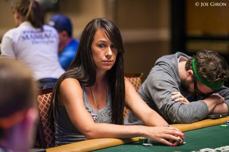 Estratégia para Torneios Bounty com Danielle Andersen