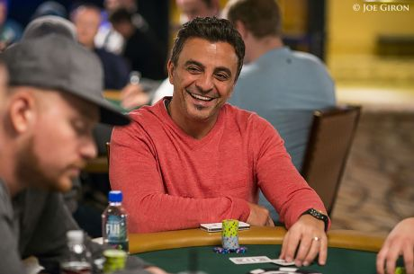 Five Players To Watch For in the 2015 WSOP Main Event