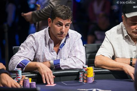 Brandon Steven: From the Bubble to the Big Time in the 2015 WSOP Main Event