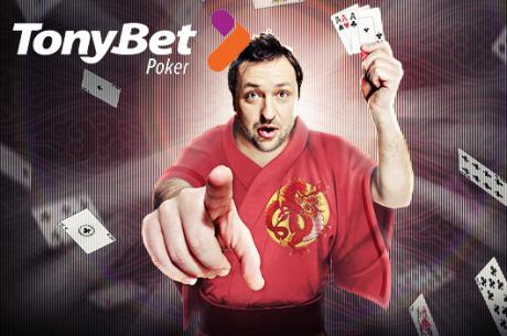Tonybet Poker выходит на рынок Дании