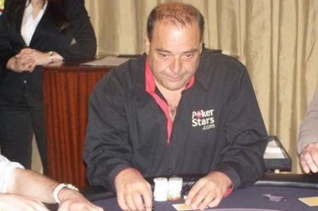 Torneo organizado por Casino Antay tuvo escasa convocatoria