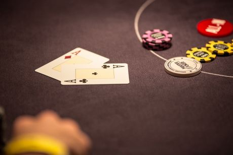 """Aces Cracked"" Promotions: Do You Go for the Pot or the Bonus?"