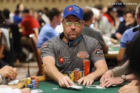 PokerStars Playhouse: Chris Moneymaker on the Main Event and Offering Free Fukuburger