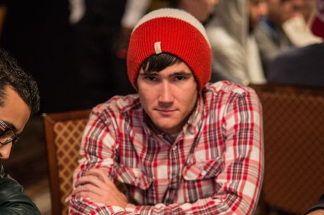 "Kevin ""Phwap"" Boudreau to Play the WSOP Main Event and Star in Video Documentary"