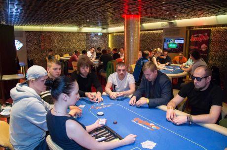 Järgmine Pärnu Poker Weekend toimub 10.-11. juulil