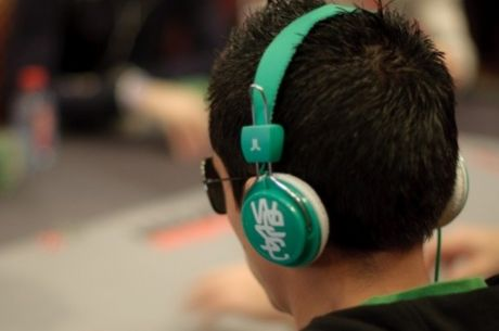 A WSOP Lesson Learned: Ears Are as Important as Eyes