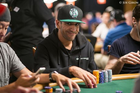 Record-Holder Ronnie Bardah's WSOP Main Event Strategy Advice