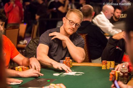 Jason Koon Shares His World Series of Poker Main Event Checklist