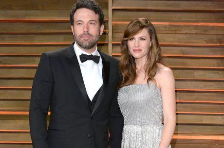 Poker Razlog Razvoda Bena Afflecka i Jennifer Garner?