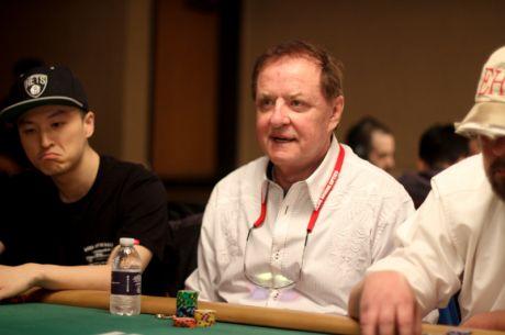 WSOP Main Event Dag 2AB - Neuville vergaart monsterstack, Moreira de Melo en Hallaert ook door...