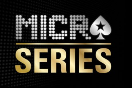 Pokerstars Lancia le Micro Series: in Palio 500.000 Euro!