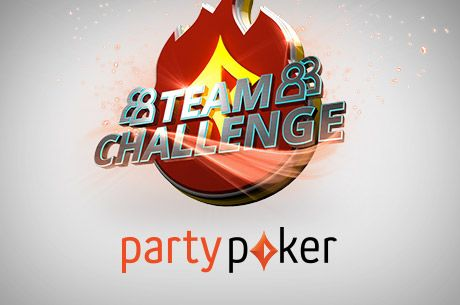 Who'll Make It Into Your Team For The partypoker UK Team Challenge?