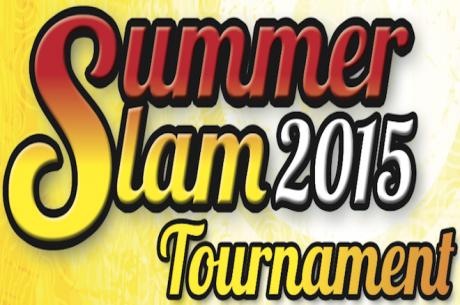 Seneca Summer Slam Heats Up Western New York July 24-Aug. 2