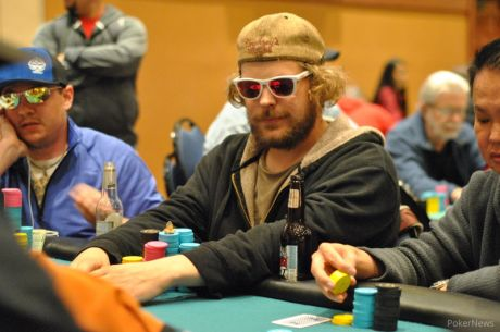 The Commissioner: Ben Keeline Organizes Big WSOP Last Longer Pools