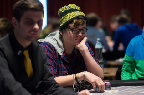 2015 World Series of Poker Main Event Tag 2C: Lakemeier und Hein gut dabei