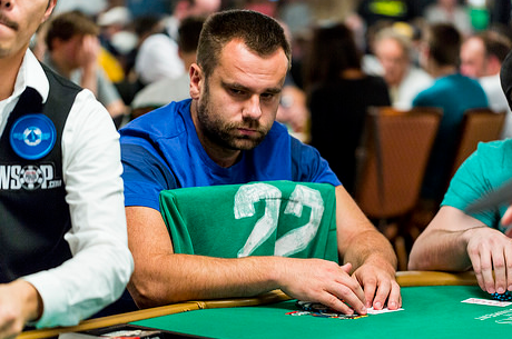 WSOP Main Event 2C nap: Összesen 9 magyar ülhet asztalhoz a 3. napon