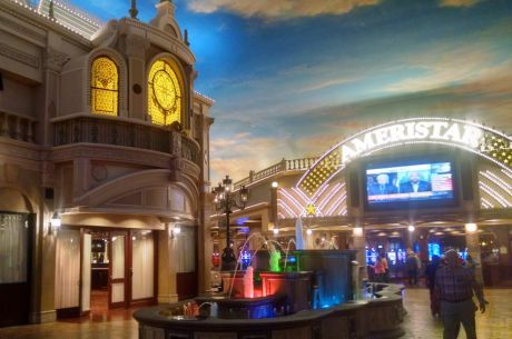 Inside Gaming: Trump Plaza To Stay Closed, GLPI Increases Pinnacle Bid, Gaming Grief in Greece