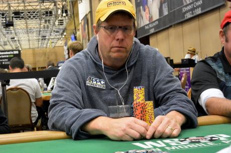 Playing On Top: 2015 WSOP Main Event Leaders Talk Big Stack Strategy