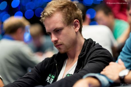 The Online Railbird Report: Blom Keeps the Games Afloat During Tail End of 2015 WSOP