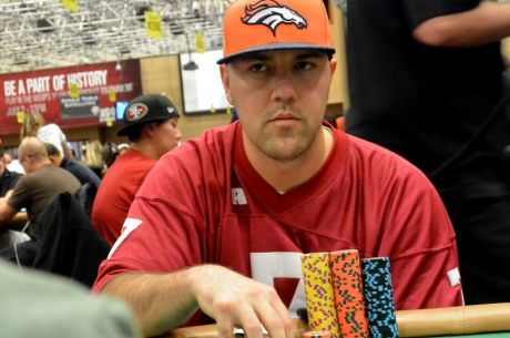 WPT ARIA500 Champ Craig Varnell Closes Out Successful Summer w/ WSOP Main Event Cash