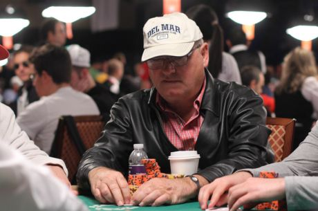 1993 Main Event Champion Jim Bechtel Making a Run More Than Two Decades Later