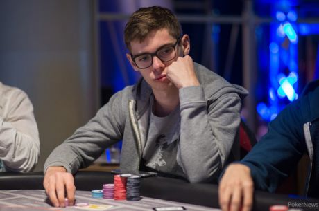 2015 WSOP Day 45: Main Event Money Bubble Bursts; Holz Bags Big Among Final 661 Players