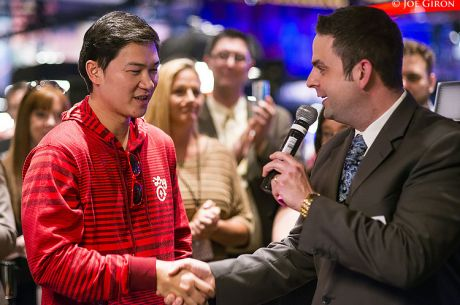 What To Watch For, WSOP Main Event Day 4: Oldest Entrant, Last Year's Bubble, and More